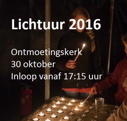 Licht-Uur 2016